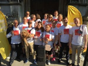 London Legal Walk 2018